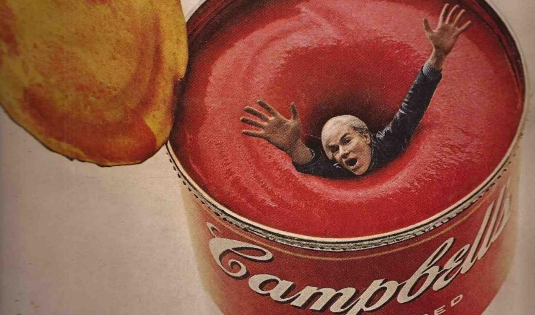 """Expoziția """"Andy Warhol și Slovacia"""" @ Teatrul Național """"I.L.Caragiale"""" din București"""