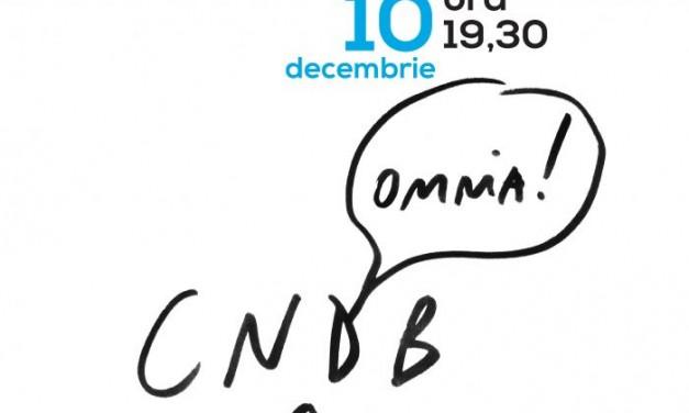 Premiile CNDB 2016