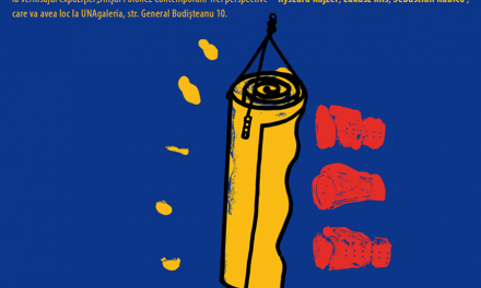 Afișul Contemporan Polonez / Trei perspective: Ryszard Kajzer, Lukasz Klis and Sebastian Kubica @ UNAgaleria, București