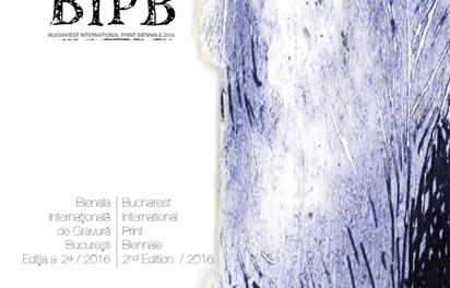 Premiile Bienalei Internaționale de Gravură București, ediția 2016