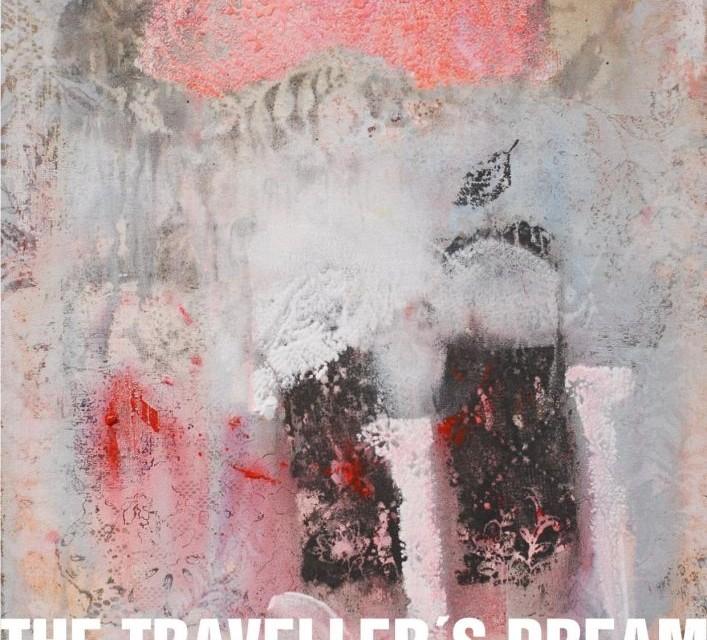 """Costin Brăteanu, """"The Traveller's Dream"""" @ Galeria Pygmalion, Timișoara"""