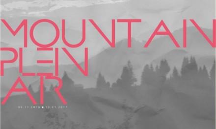 """""""Mountain Plein Air"""" @  Galeria de arta DANA, Iași"""