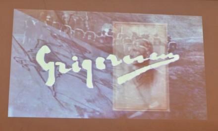Documentar: Nicolae Grigorescu – Reporter cu penel