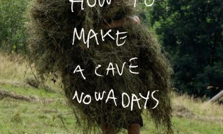 """Carphatian Downhill- How to make a cave nowadays"" @ Muzeul de Artă Cluj"