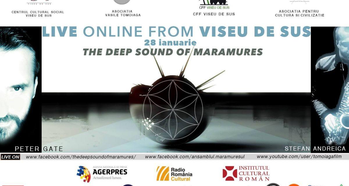 THE DEEP SOUND OF MARAMUREȘ @ online