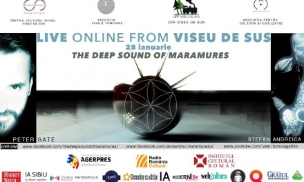 THE DEEP SOUND OF MARAMUREȘ @ online