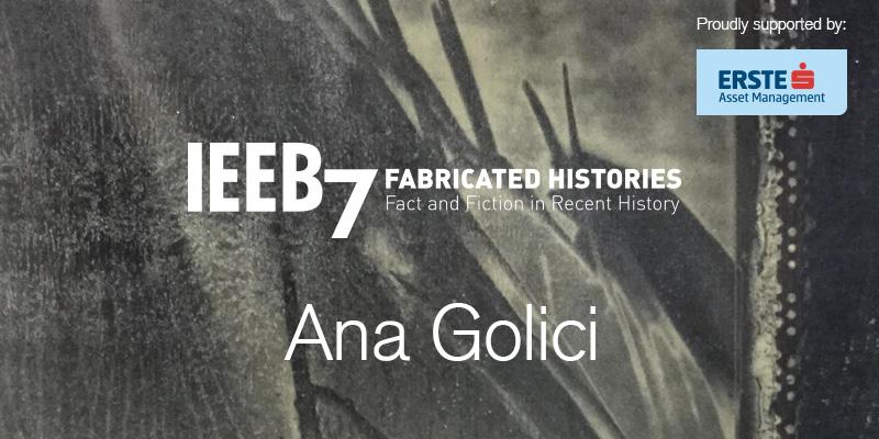 """IEEB7 / Ana Golici: Puricele """"Adevărat"""" @ Muzeul Național de Istorie Naturală Grigore Antipa"""