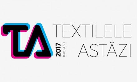 """""""Textilele Astăzi"""" @ Galeria Orizont, București"""