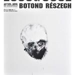 """Botond Részegh """"Loss of Soul"""" @ ATELIER 030202, București"""