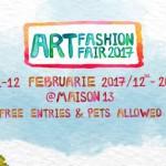 Art Fashion Fair | Special Valentine