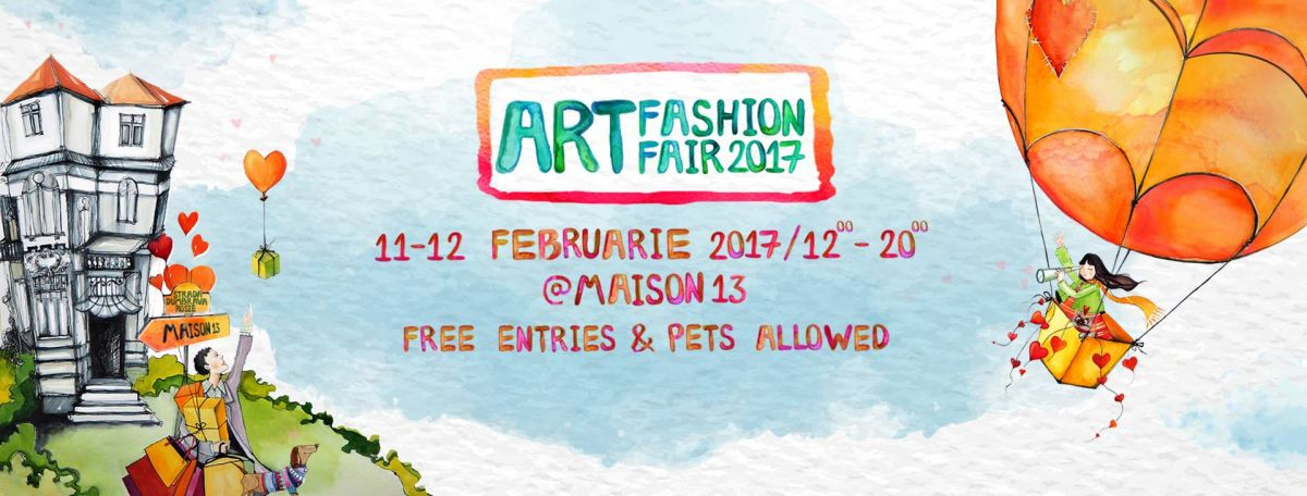 Art Fashion Fair | Special Valentine