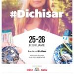 Dichisar de Mărțișor – Fun, Fashion & Sisterhood la Impact Hub București