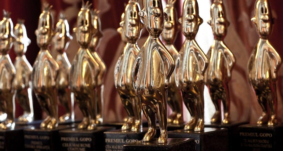Număr record de filme în cursa pentru Premiile Gopo 2017