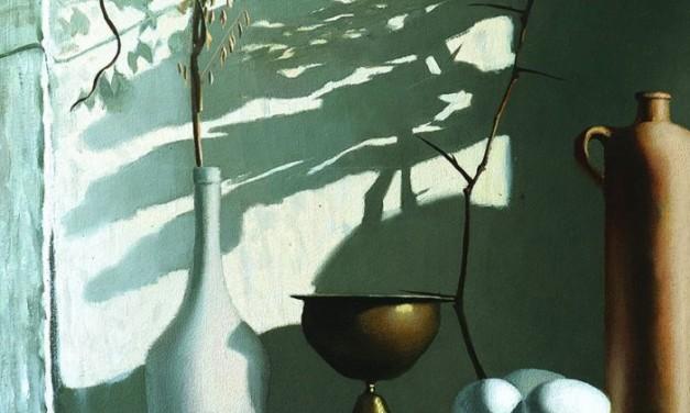 Expoziție de pictură Viorel Toma @ Muzeul de Artă Timișoara