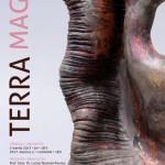 """Palkó Ernest """"Terra magica"""" @ Muzeul de Artă Cluj-Napoca"""