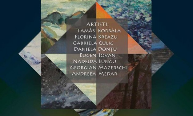 Pictori de azi la Balcic la Elite Art Gallery, București