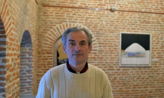"""Vasile Pop Negreşteanu, """"Semne din lada cu zestre"""" @ Muzeul Naţional Cotroceni"""