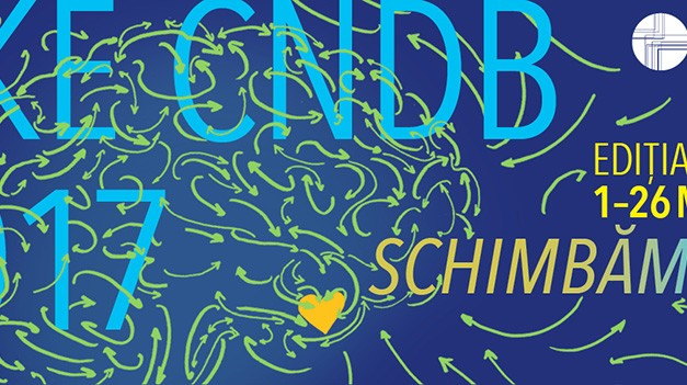 Festivalul LIKE CNDB, ediția a IV-a