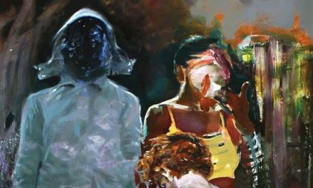 "Gagyi Botond ""Splinter"" @ Galeria Casa Matei, Cluj-Napoca"