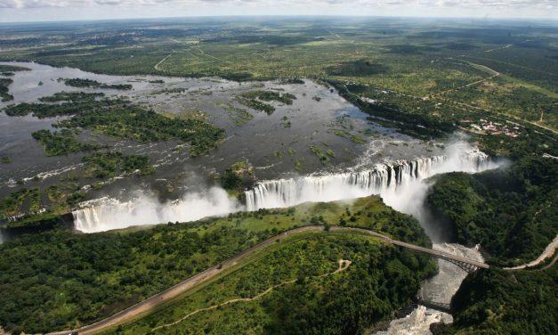 Reprogramare: Foto-safari în Zambia de Lucian Muntean, la Galeria Întâlnirilor