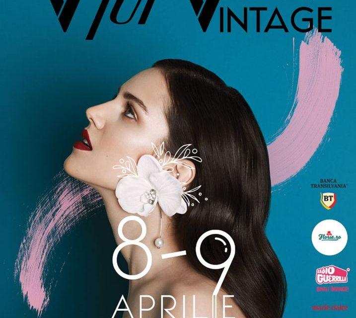 V for VINTAGE #18 @ Grand Hotel du Boulevard