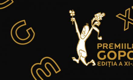 Gala Premiilor Gopo 2017 | Ediția a XI-a | în direct la TVR 2