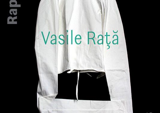 """Vasile Rață """"Raporturi de forțe"""" @ Victoria Art Center, București"""