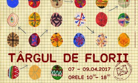 Târgul de Florii @ Muzeul Național al Țăranului Român