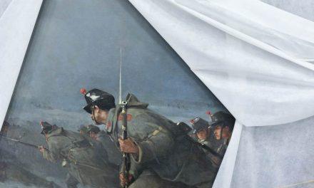 """""""Atacul de la Smârdan"""" în depozitul MNIR"""