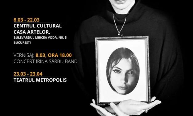 """""""Mama. Eseu despre iubire"""" – o nouă expoziție fotografică, semnată de Cătălina Flămînzeanu @ Centrul Cultural Casa Artelor, București"""