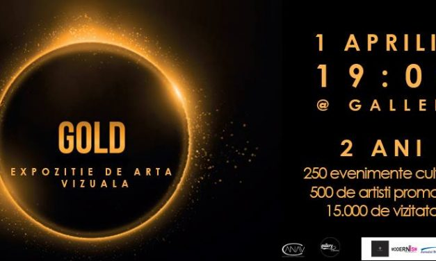 GOLD @ GALLERY