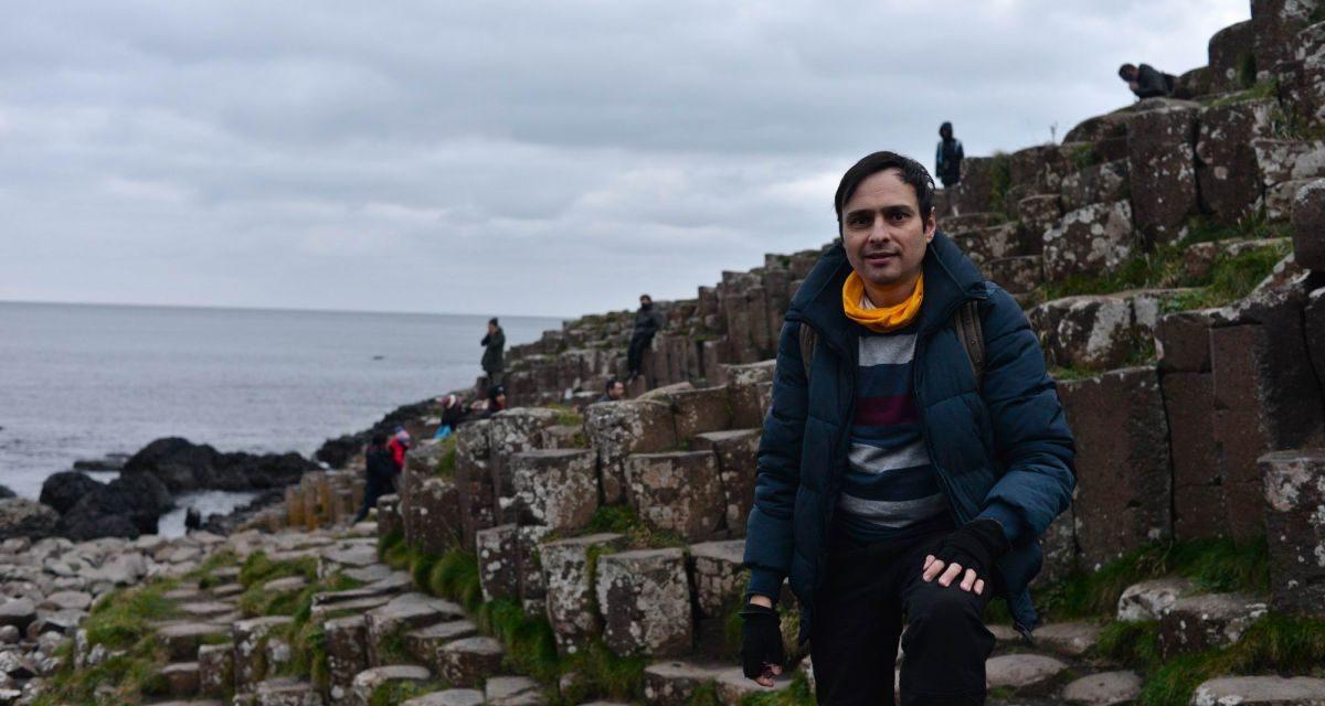 Giant's Causeway – Irlanda de Nord