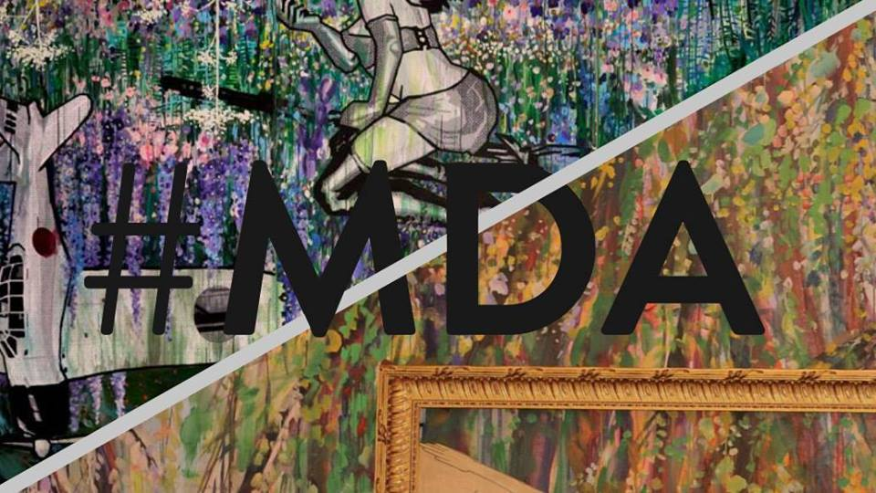 #MDA by Kulturama Studio