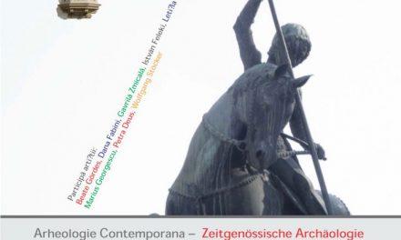"""""""Dialog în agora. Arheologie contemporană"""" @ Muzeul de Artă Cluj-Napoca"""