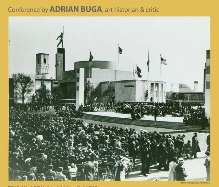 România la Expoziția Universală New York 1939-1940