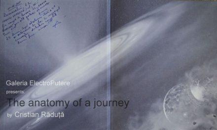 """Cristian Răduță """"Anatomia unei călătorii"""" @ Galeria ElectroPutere, Craiova"""
