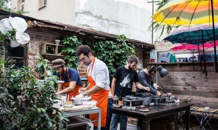 The Institute lansează primul cartier creativ al Bucureștiului