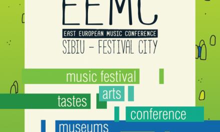 GREII INDUSTRIEI MUZICALE SE REUNESC LA SIBIU @ East European Music Conference