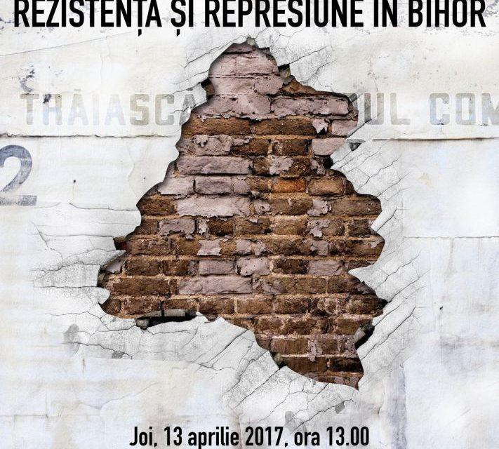 """Expoziția """"Rezistență și represiune în Bihor"""" @ Cetatea Oradea"""