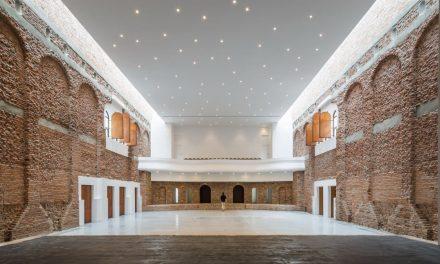 Reabilitarea Palatului Cultural din Blaj câștigă Premiul Uniunii Europene pentru Patrimoniul Cultural / Premiul Europa Nostra