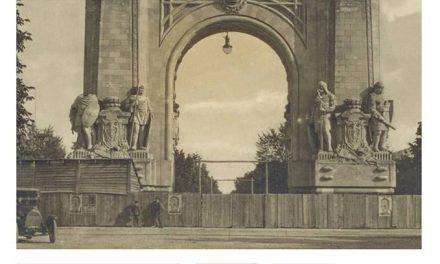 Conferința Statuile distruse ale Bucureștiului la Palatul Suțu