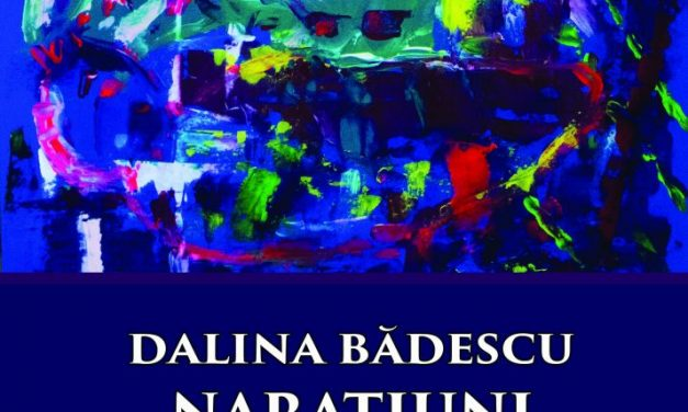 Expozitia pictura – Naratiuni, DALINA BADESCU