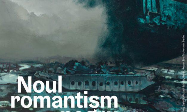 """Noul romantism negru"" @ Muzeul National de Arta al României"