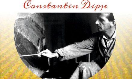 Expoziția de pictură CULORILE SOARELUI. 100 de ani de la nașterea artistului Constantin DIPȘE (1917 – 2010)