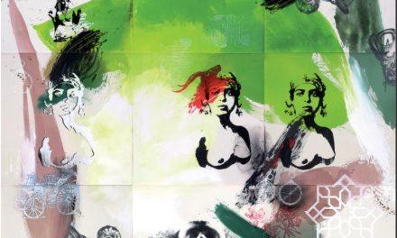 20 / 21 – expoziția personală MOSTAPHA ROMLI @ Muzeul de Arta Cluj