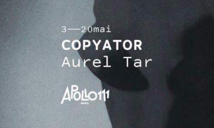 COPYATOR @ Apollo111 Barul