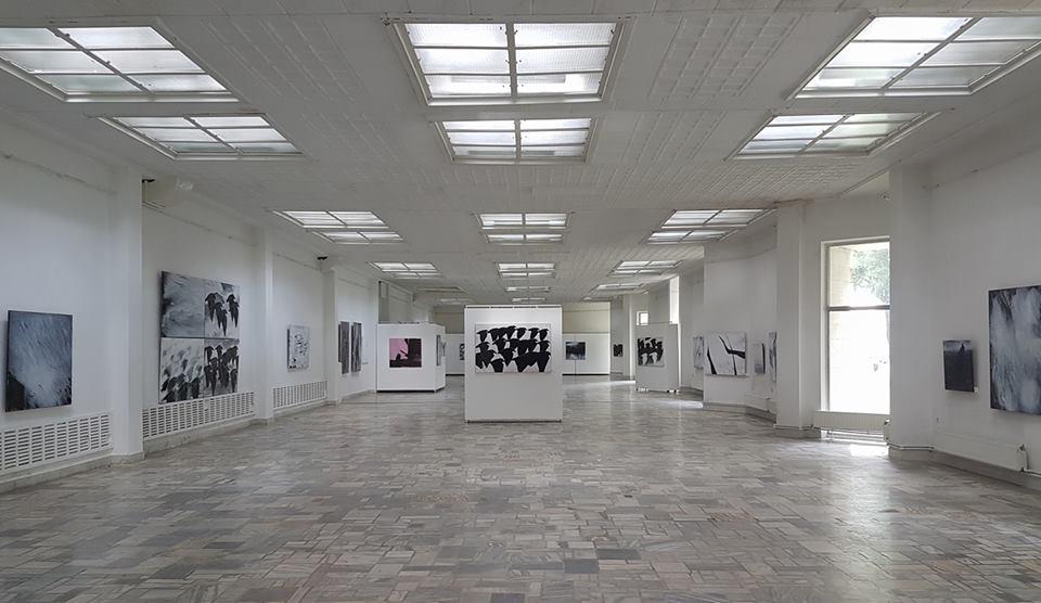 Gabriela Culic – Premiul Muzeului Național de Artă al Moldovei