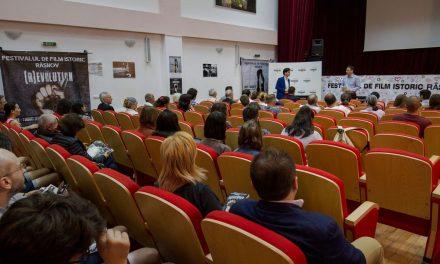 Înscrieri pentru Şcoala de Vară a Festivalului de Film Istoric de la Râşnov