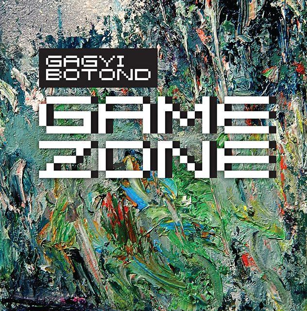 "Expo Maraton 2017: Gagyi Botond ""Game Zone"" / Rusu Bogdan Alexandru ""Vegas"" @ Galeria Casa Matei, Cluj-Napoca"