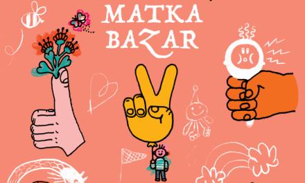 Matka Bazar, târg de design romanesc